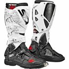 Kyпить Sidi Crossfire 3 TA Boots - Black/White, All Sizes на еВаy.соm