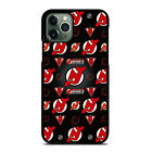 NEW JERSEY DEVILS NHL iPhone 6/6S 7 8 Plus X/XS Max XR 11 Pro Case Cover $15.9 USD on eBay