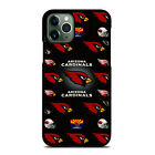 ARIZONA CARDINALS iPhone 6/6S 7 8 Plus X/XS Max XR 11 Pro Case Cover $15.9 USD on eBay