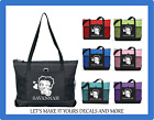 BETTY BOOP HEARTS PERSONALIZED NAME TOTE PURSE TRAVEL GYM SPORTS SCHOOL BAG ZIP $26.57 CAD on eBay