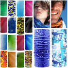 Magic Bandana Head Face Mask Neck Gaiter Snood Headwear Beanie Cover Tube Scarf