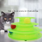 Interactive Track Ball Toy Cats Fun Cat Game Intelligence Cat For Toy Balls GaBJ