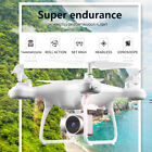 HJMAX WIFI Drone With 1080P HD Camera RC Aircraft Quadcopter Selfie FPV Gift UK