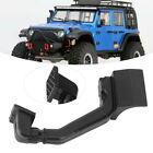 Professional Rubber Snorkel RC Car Accs Fit for Jeep Wrangler 1/10 RC Crawler