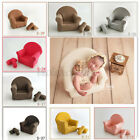 Baby Photo Prop Small Sofa Toddler Infant Newborn Photography Pose Seat Decor *