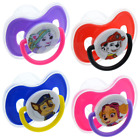 Nickelodeon Paw Patrol Pacifier with Cover