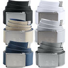 Under Armour Mens Reversible Webbing 2.0 Golf Belt - One Size Fits...