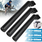 Aluminum Alloy Mountain Road Bike Seatpost Bicycle Seat Post Tube 27.2-31.8mm