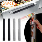 4/2pcs Kitchen Refrigerator Oven Door Handle Cover Home Decor Protector Smudges