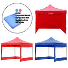 Party 3x3M Awning Tent Waterproof Canopy Shelter Windbar Gazebo Sides Marquee