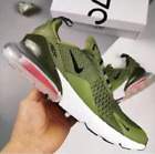 UK NEW Men/Women Air Max 270 Running Sports Trainers Sneakers Air Cushion Shoes