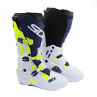 Sidi Atojo SRS Off Road Adult Motocross Motorcycle Boots CE Approved