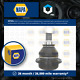 Ball Joint fits CITROEN XM Y3, Y4 3.0 Lower 90 to 00 Suspension NAPA 364028 New
