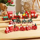Merry X'mas Kids Toy Gift Train Set Christmas Home Decor 2020 New Year 2021