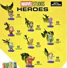 $2.79 You Pick & Choose McDonald's Happy Meal Marvel Heroes Toys New & Unopened