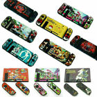 SWITCH Protective Shell Hard Case Protection Grip Dockable For Nintendo Cover NS
