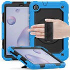 For Samsung Galaxy Tab A 8.0 8.4 10.1 Heavy Duty Rugged Case Stand Tablet Cover