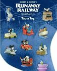 Pick or Set McDonald's Happy Meal Disney Mickey & Minnie's Runaway Railway Toys