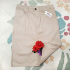 Kosher Casual Khaki Skirt Knee Length S-M-L-2XL - NWT