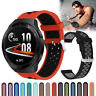 Quick Release Breathable Silicone Sport Watch Band Strap For Garmin Samsung S3
