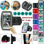 Universal Sport Armband Running Exercise Pouch Bag For Samsung Galaxy Note 20 US