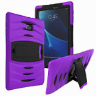 For Samsung Galaxy Tab E 9.6 T560 T565 Shockproof Armor Case Hybrid Hard Cover