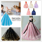 42 Styles Pink Royalty Princess Dress/Clothes/Gown For 11.5in.Doll D4N3
