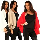 Ladies Knitted Cardigans Full Sleeves Soft Sweaters Womens Knitwear Casual Tops