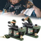 Professional Portable Alloy Liner Shader Tattoo Machine Strong Motor Coil Tattoo