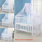 Curtain Portable Baby Bedding Dome Mosquito Net Mesh Bedroom Safe