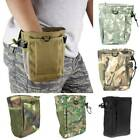 Military Tactical Molle Pouch Phone Pocket EDC Wallet Pack Waist Belt Bag Hiking