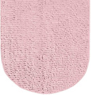 Gorilla Grip Original Luxury Chenille Bath Rug Mat, 42X24, Extra Soft And Absorb