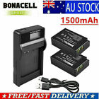 2000mAh LP-E17 Battery Or LCD Charger For Canon EOS 200D M3 750D 800D 760D Cam