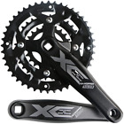 GANOPPER 9S 9Speed 22 32 44T 170Mm Crank Length MTB Mountain Bike Chainset 104BC