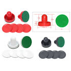 Plastic Air Hockey Paddles and Pucks Small Size Family Game for Kids Adult