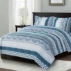 Shatex Bedding Comforters & Sets Cool All Seasons King Twin Queen Bed 3 Piece