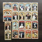 2021 Topps Heritage Base Team Sets ~ Pick your Team
