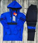 NIKE AIR HOODIE SWEATSUIT AND JOGGERS SLIM FIT SIZE