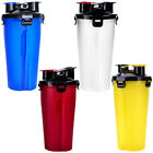 Dog Feeder 2 in 1 Travel Water Bottle Food Bowl for Cats Dogs Pet Supplies