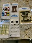HO Scale Bachmann Accessories Cars, Poles, Signs, Crossings, Animals 42104 4220-