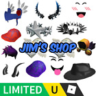 [CHEAP & SAFE] ROBLOX LIMITEDS | SCROLL DOWN AND READ THE DESCRIPTION
