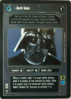 Star Wars CCG Premiere Limited BB Rare DS Singles | SWCCG | NM/Mint