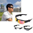 Bone Conduction Smart Glasses Bluetooth 5.0 Sunglasses for Cycling Driving