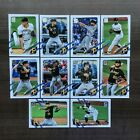 2021 Topps Series 2 Base Team Sets ~ Pick your Team