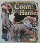 All American Walker Hound Coon Hunting Shirt