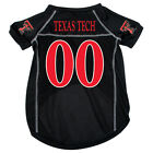 Texas Tech Red Raiders dog jersey (all sizes) NEW