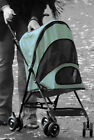 Pet Gear Travel Lite Stroller TL8100SG, PK, OB, LV, CR