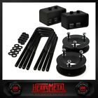 "2004-2008 Ford F150 3.5"" MAX Steel Full Lift Leveling Kit 2WD 4WD"