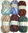 Patons DECOR Yarn-Variegated Colors