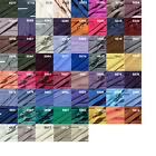 "SALE 7""  Nylon Coil Zips YKK #2.5 -12 Zippers for each Color - Select Color"